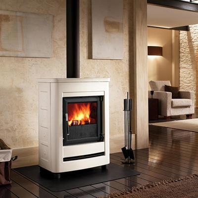 Multifire Freestanding Fireplace Archives Italfire