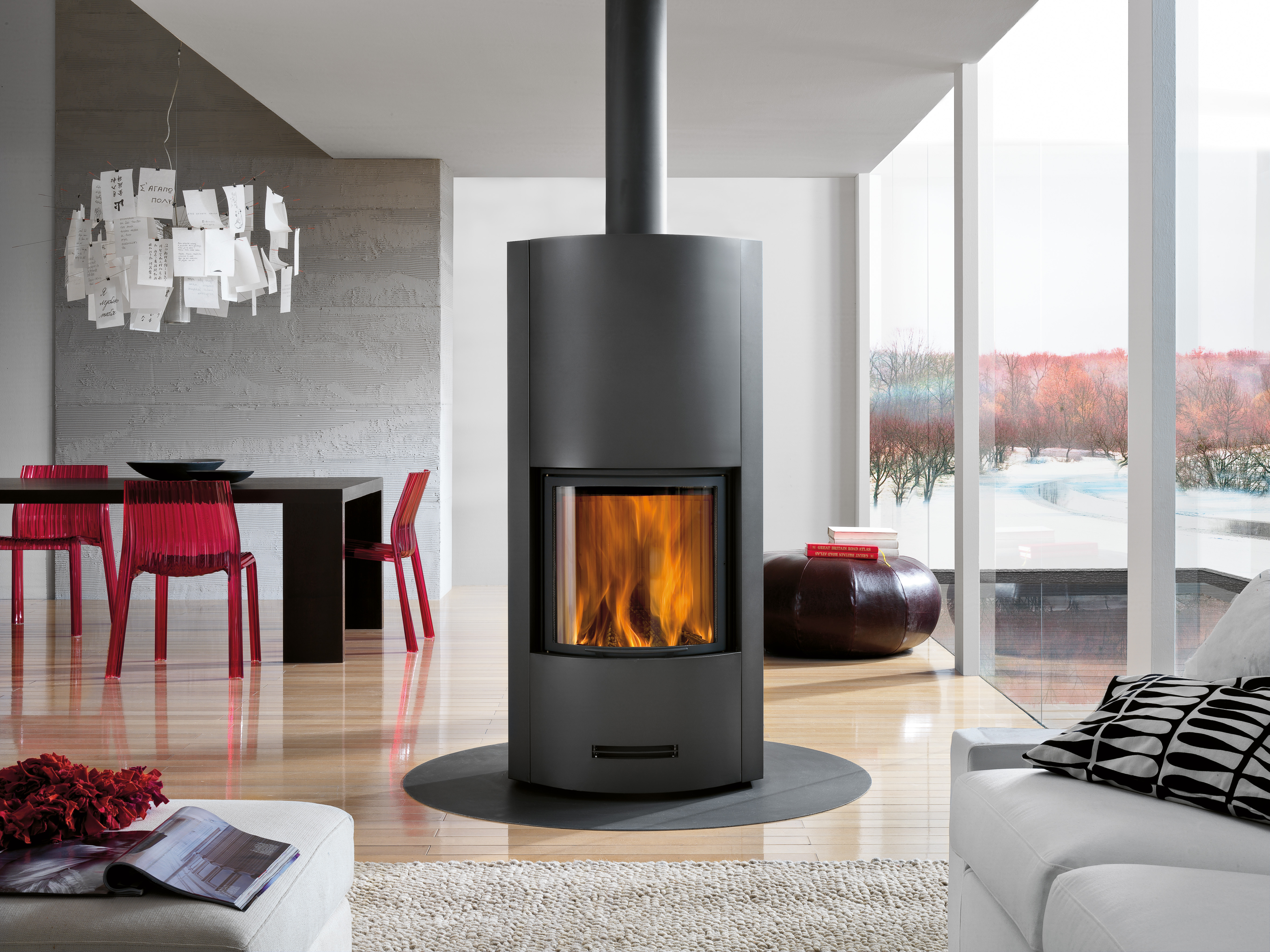 italfire fireplaces