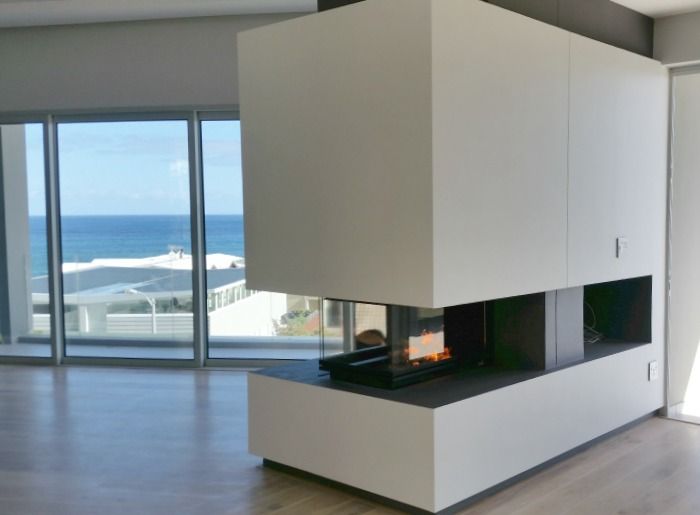 Piazzetta fireplaces South Africa