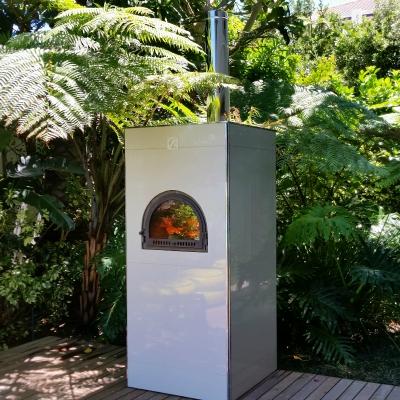 Piazzetta Pizza Oven 102cm_