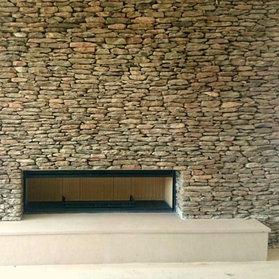 piazzetta ma265sl wood log fireplace