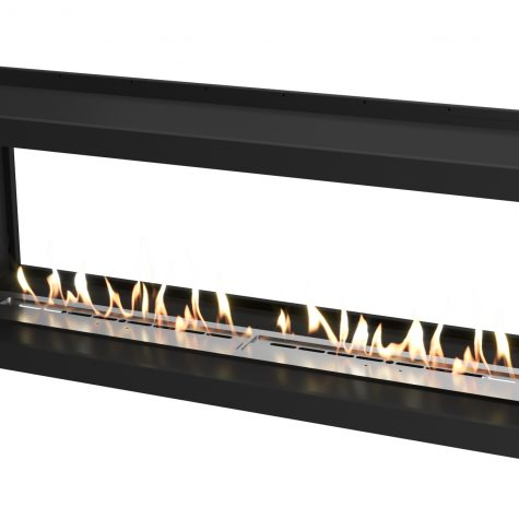 bioethanol-signifires1650-black-double-sided-firebox-with-1400-slimline-biofuel-burner