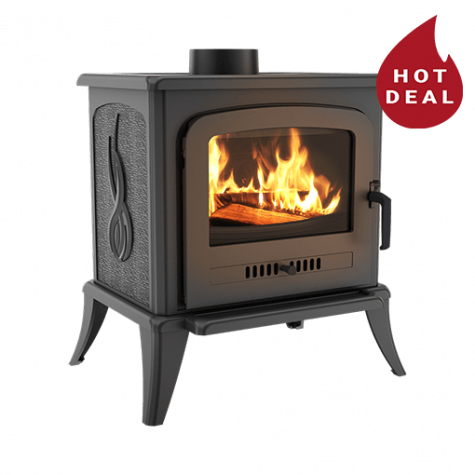 Fireplaces And Stoves Italfire